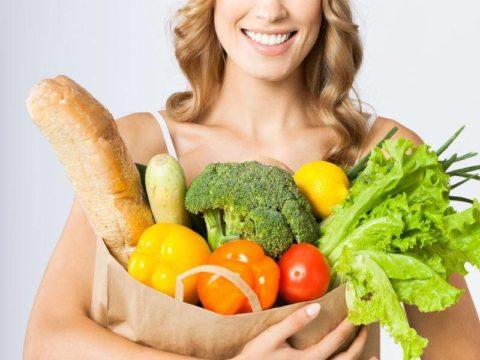 Снизить уровень «плохого» холестерина помогут не только лекарства, но и диета