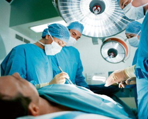 Способы оперативного лечения варикоцеле