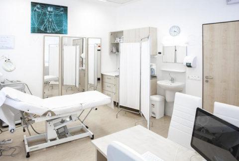 Цена на процедуру в частных клиниках России начинается от 130000 р.