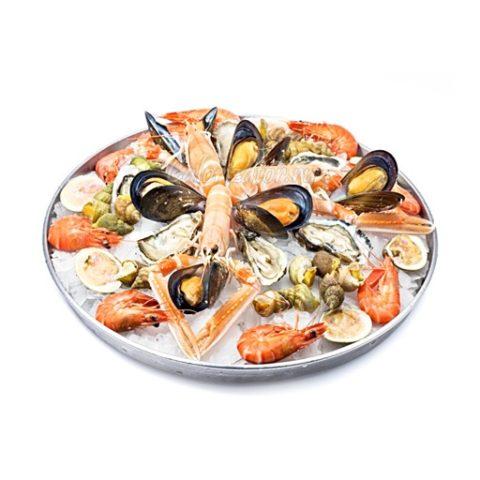 Употребление морепродуктов полезно для организма мужчины