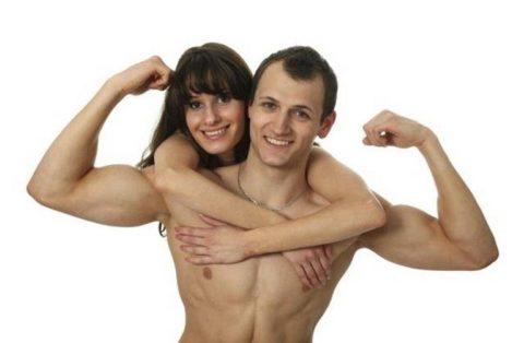 Уровень тестостерона влияет на мужское здоровье, потенцию и эрекцию