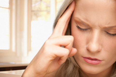 Вегетососудистая дистония – сложный синдром с многообразием симптомов