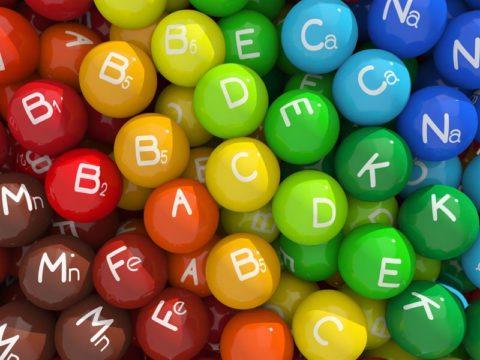 Витамины и микроэлементы необходимы каждому