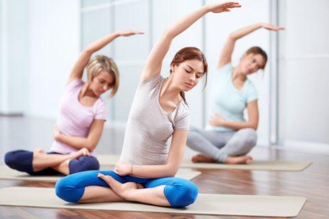 Йога и другие виды спорта помогают справиться с дистонией