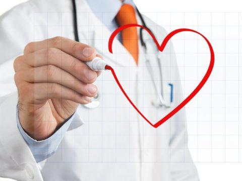 Здоровое сердце – результат комплексной работы врача и пациента