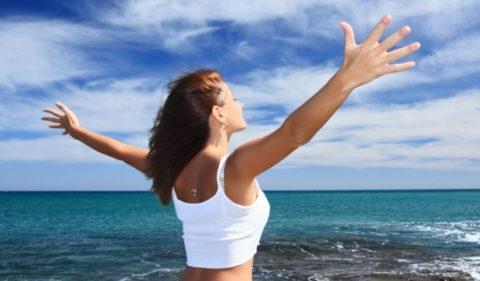 Здоровый образ жизни – залог хорошего самочувствия