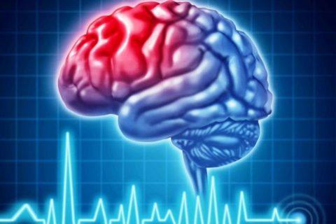 Значительные нарушения мышления происходят после перенесенного инсульта