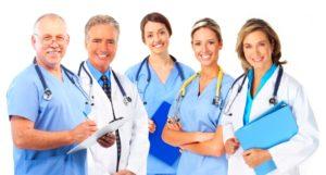 К какому врачу нужно обращаться?