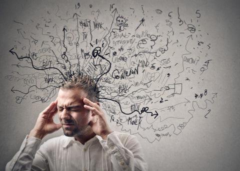 Частые стрессы негативно влияют на здоровье ССС
