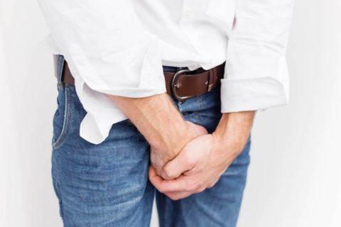 Если есть дискомфорт в мошонке — это верный признак болезни
