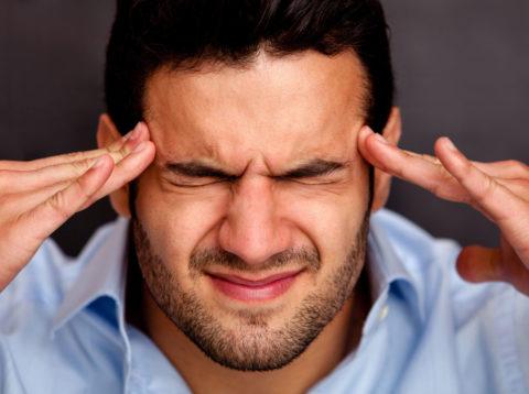 Фото. Характерная поза больного с нарушениями мозгового кровообращения