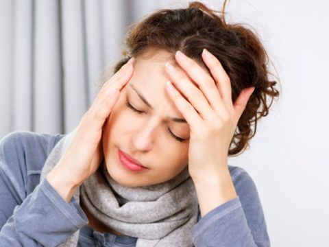 Головные боли при гипотонии носят тупой ноющий характер