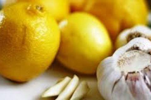 Ингредиенты необходимые для приготовления лекарства
