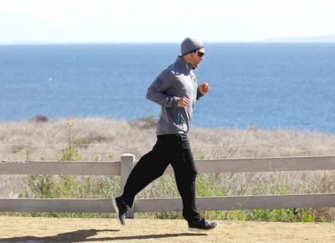Легкие пробежки - это отличная профилактика болезни