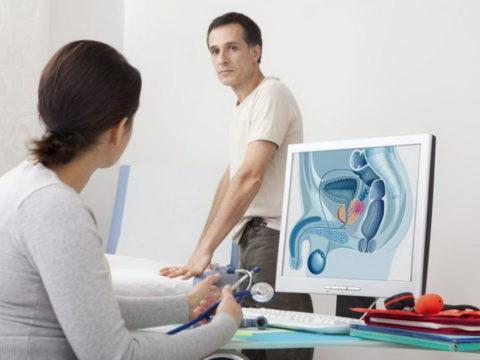 Повторное варикоцеле требует оперативного лечения