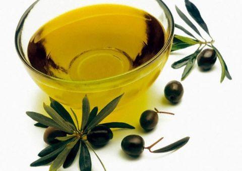 Применение масла позволит сделать лечение более мягким и безопасным.