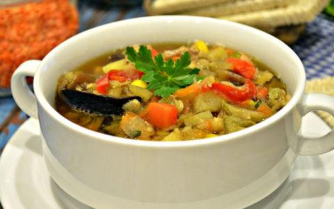 Рациональное питание – основа чистоты и здоровья сосудов.