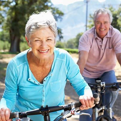 Регулярная физическая активность