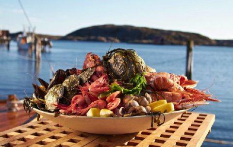 Регулярное употребление в пищу морепродуктов – самый простой и необременительный способ оздоровления сосудистой системы.
