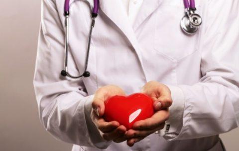 Здоровье сердца и сосудов – важный фактор долголетия