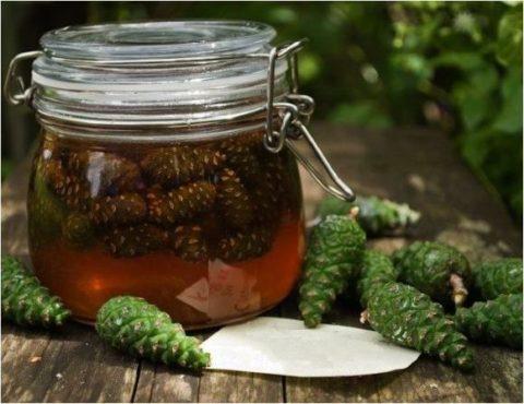 Ароматный мед – вкусное лекарство для лечения и профилактики болезней сосудов.