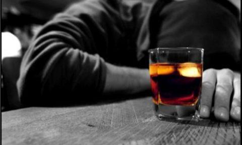 Чрезмерные дозы спиртного опасны для здоровья