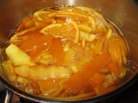 Готовая смесь для чистки сосудов от холестерина.