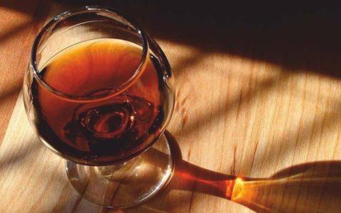 Благородный напиток