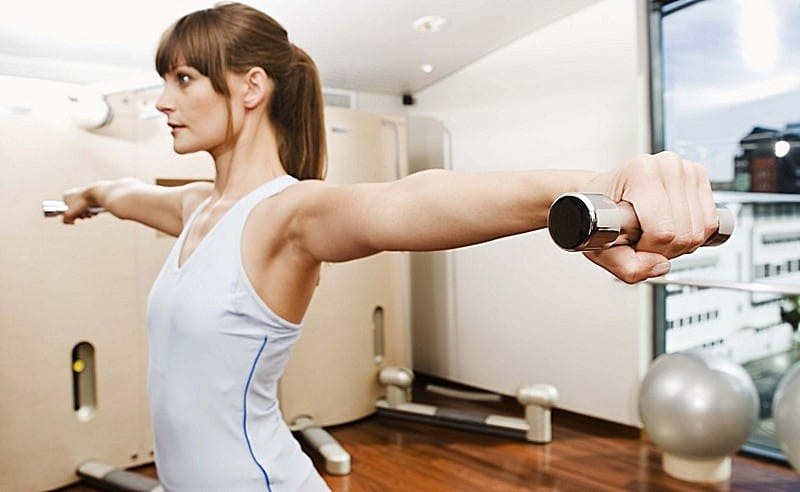 Легкая гимнастика – это профилактика многих проблем со здоровьем