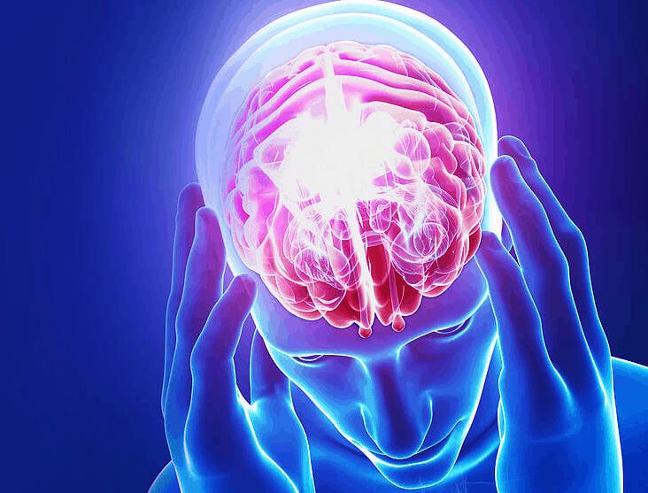 Острая головная боль как симптом патологии.