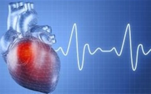 Нарушения сердечного ритма.