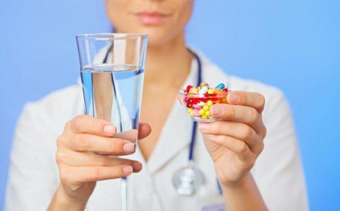 Оптимальные средства медикаментозного воздействия подбирает врач.