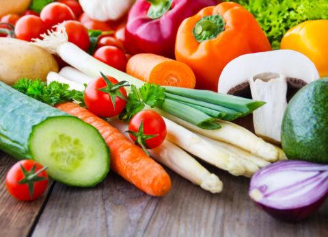 От пищевых привычек зависит здоровье человека.