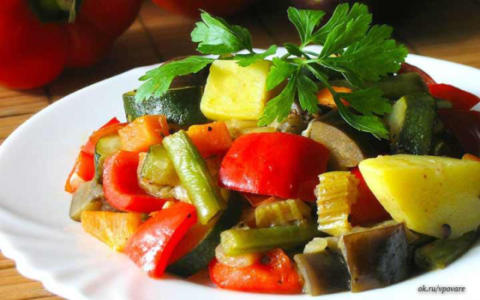 Правильное питание – первая ступень на пути к здоровью
