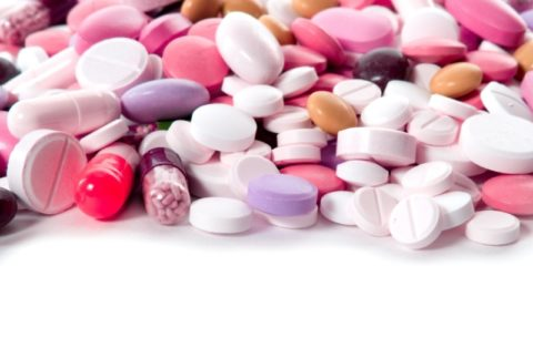 Препараты подбираются в индивидуальном порядке.