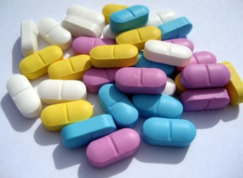 Любые лекарства принимайте только в соответствии с врачебным предписанием.