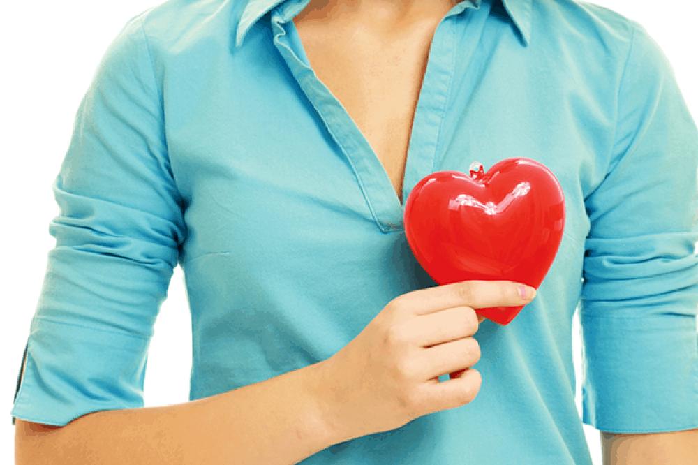 Болит сердце в домашних условиях