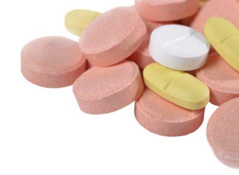 Прохлорперазин