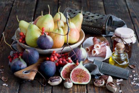 Рациональное питание – залог крепких и здоровых сосудов и прекрасного самочувствия.