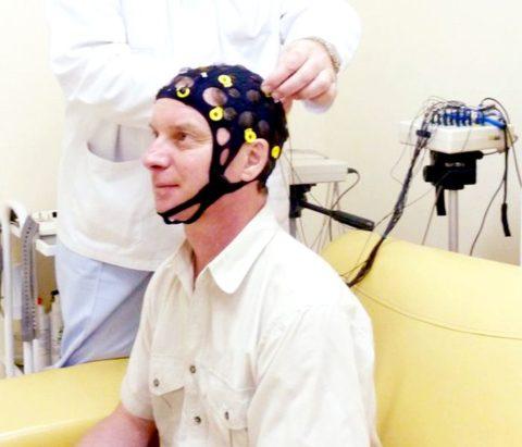 Реоэнцефалография сосудов как метод диагностики.