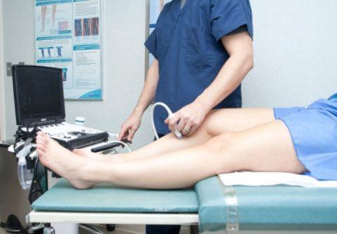 С помощью современных тестов можно выявить сосудистое заболевание на ранней стадии