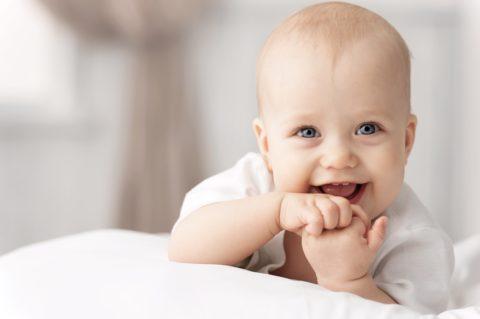 Патология у новорожденного может исчезнуть самостоятельно.