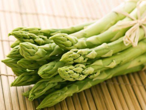 Спаржа – один из самых полезных видов овощей