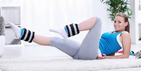 Укрепить сосуды помогут простые и эффективные упражнения для нижних конечностей.