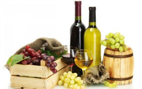 Умеренное питье вина не принесет вреда организму