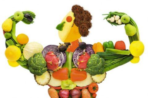 Витамины для здоровья сосудов
