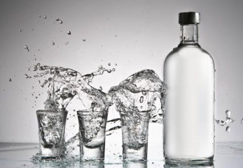 Самый чистый продукт алкогольной промышленности