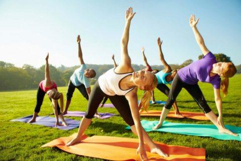 Занимайтесь фитнесом – это хорошая профилактика геморроя