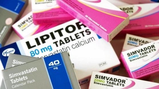 Статины –фармакологическая группа препаратов, регулирующих уровень холестерина