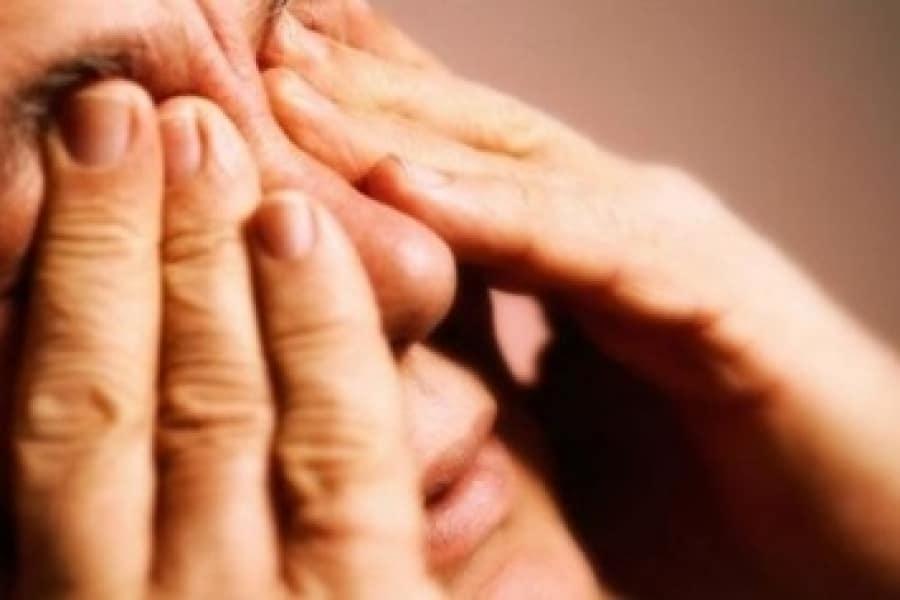 Слепота при диабете становится причиной глубокой инвалидизации больного